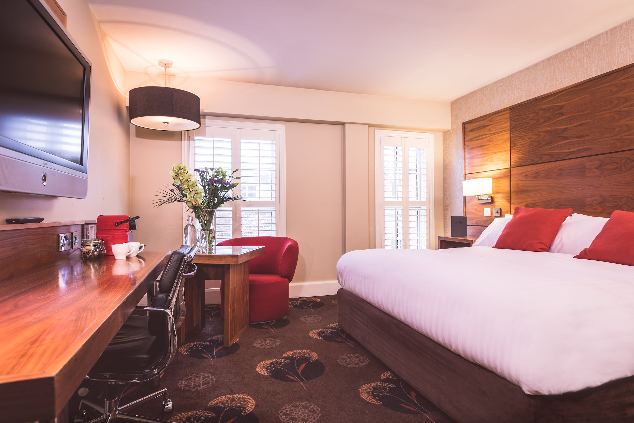 DUKES AT QUEENS HOTEL NOW OFFERING BEST ONLINE ROOM PRICES